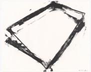 Richard Serra, Balance, 1972