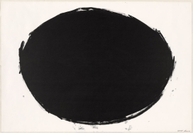 Richard Serra, Spoleto circle, 1972