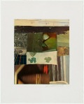 Robert Rauschenberg, Horsefeathers thirteen - III, 1972