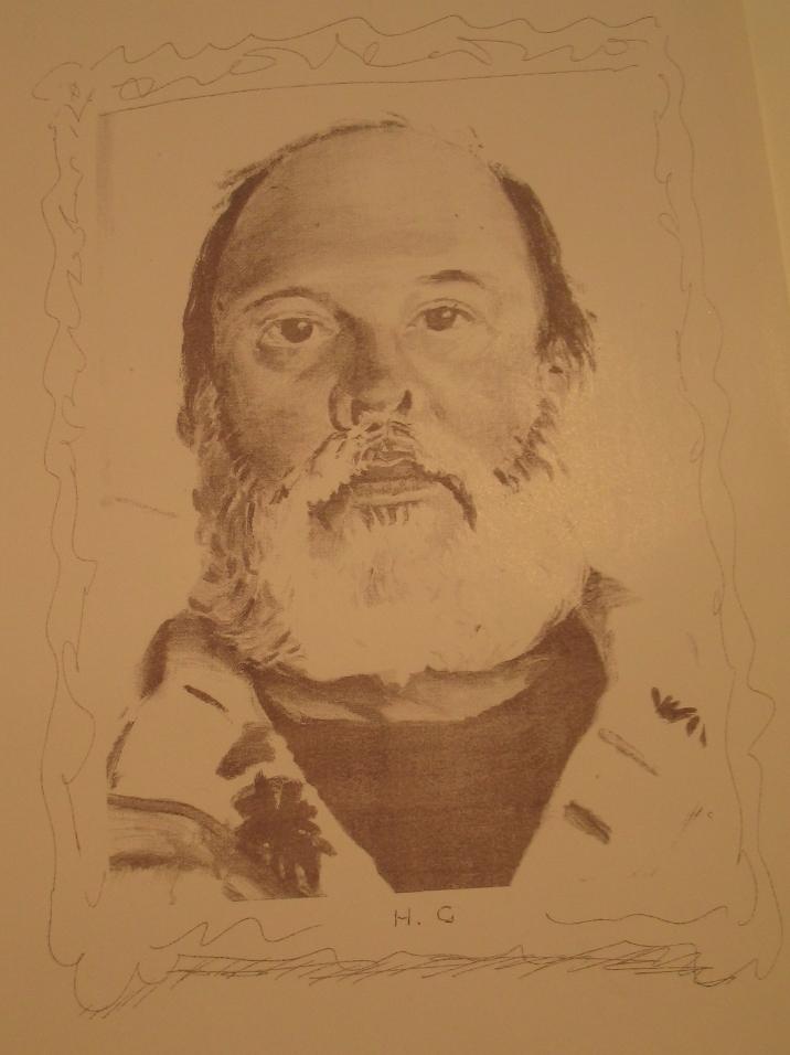 Henry Geldzahler