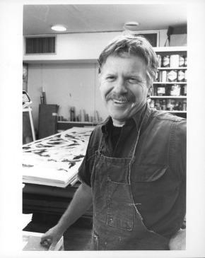 ARTIST IN FOCUS: RobertZakanitch