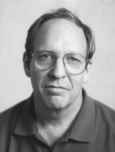 Portrait of John Hutcheson